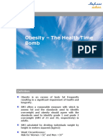 obesity-presentation