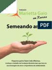 Revista Fundação Marietta Gaio