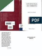 Henri Lévy-Bruhl - Sociologia do Direito, 2ª ed. (1997)