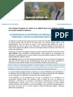 CP - FR - Avis Medical