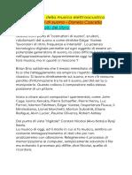 Esame_ Storia Della Musica Elettroacustica