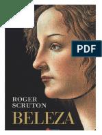 Beleza - Roger Scruton.pdf