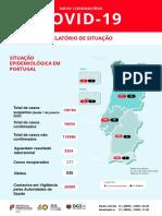 Relatório DGS