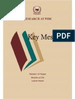 Ecnomics-Key_Messages