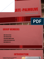 colgate -palmolive