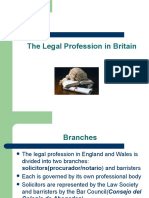 solicitors barristers.ppt