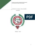ANEXO H. SISTEMA INSTITUCIONAL EVALUATIVO (2)1