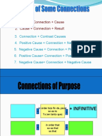 CLAUSES OF RESULT CLAUSE AND CONNECTION SO THAT, IN ORDER TO ,DUE TO.ppt