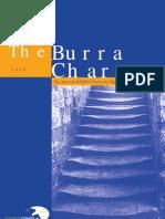 Burra Charter