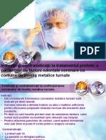 Indicaţii şi contraindicaţii la tratamentul protetic a pacienţilor.pptx
