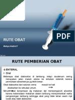 Rute_Obat.ppt