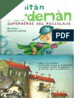 CAPITÁN VERDEMÁN _ superhéroe del reciclaje - Ellie Bethel y Alexandra Colombo.pdf