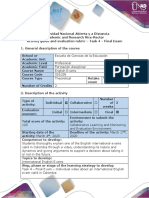 Activity Guide and Evaluation Rubric - Task 4 - Final Exam (1)