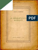 RIBEIRO, Darcy. O indigenista Rondon. 1958.pdf