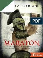 Andrea Frediani- Maraton