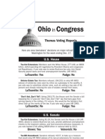 Ohio in Congress, 20101217