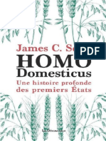 James C. Scott - Homo Domesticus-La Découverte (2019).epub