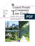 Central Florida community tree guide