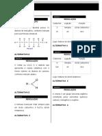 aldeido,cetona e acido carboxilico  Resolução