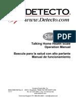 Detecto-SlimTalk