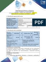 Guía- Tarea 2 - Hidrocarburos aromáticos, alcoholes y aminas.docx