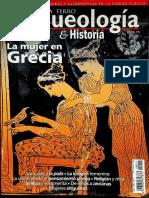 Desperta Ferro La Mujer en Grecia