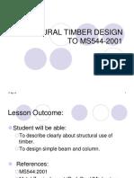Timber Design -Note.pdf