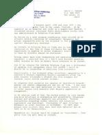 Dolphins Plus Testimony (DAVID VALDEZ)