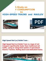 High Speed Vs Maglev (2).pptx