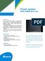 DPS2400B-48 Fact Sheet.doc