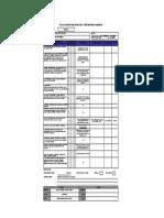 FORMATO CHEKLIST COMPORTAMIENTO AMBIENTAL (1)