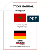 D-Erection Manual MAGHREB-SP-SMP
