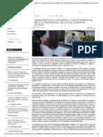 DILEMAS BIOÉTICOS, FORTALEZAS Y LIMITACIONES EN EL EJERCICIO PROFESIONAL DE LAS PSICOTERAPIAS VIRTUALES
