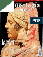 Desperta Ferro La Cultura Ibérica.