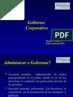 GC Aspectos Generales