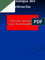 CARACT DEL ERITROCITO