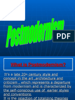 Postmodernism.ppt