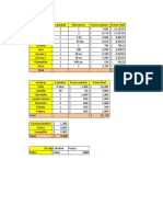 Excel Rolls&Rock