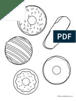 Donuts coloring page pdf.pdf