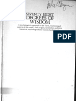 78 Degrees of Wisdom - A Book of Tarot