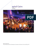 Creative Capital Gains