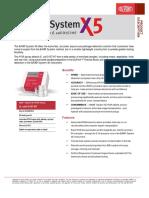 BAX System X5 E  coli O157H7 - Product Description