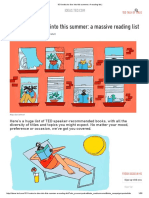 101 books to dive into this summer_ A reading list _