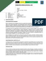 PLAN y UNIDAD 1° - english.docx