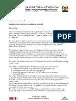 EASTRIPWORKSHOP REPORT.docx