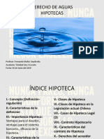 DERECHO DE AGUAS HIPOTECA.pptx