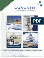 PROYECTOS EJECUTADOS CONORTH SAC.pdf