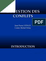 Ppt La Gestion Des Conflits9 - Copie (1)