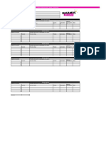 Estructura del curso - Base del guión