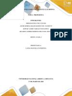 Fase 4 - Propositiva